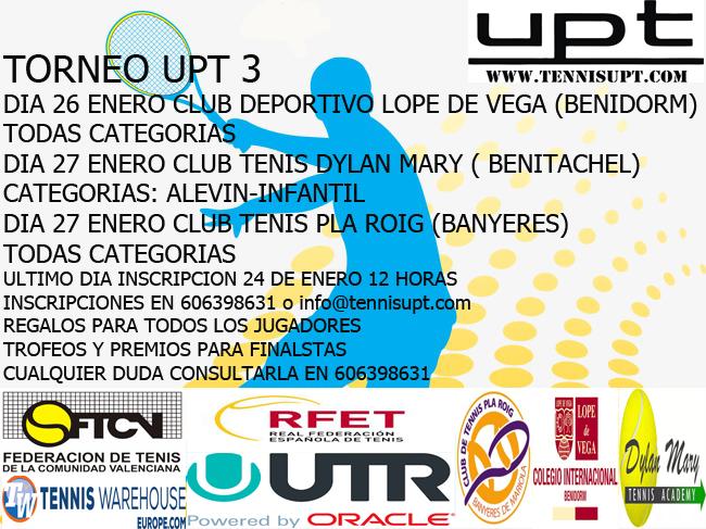 UPT 3